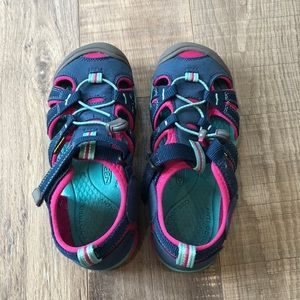 Keen kids sporty sandals